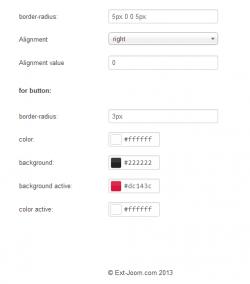 Simple Slide Images module