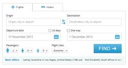 Модуль туристической партнерской программы TravelPayouts