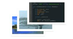 ElastiStack Custom HTML-code module